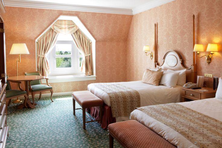 Disneyland Hotel Paris Castle Club