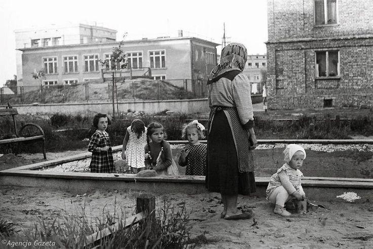 Zdjęcie numer 0 w galerii - Jak kiedyś wyglądał Białystok? Unikalne zdjęcia Antoniego Zdrodowskiego