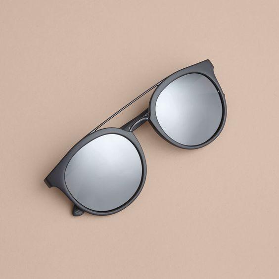 7bbf24e1ac6f3 Óculos Masculino 2018. Macho Moda - Blog de Moda Masculina  ÓCULOS DE SOL  MASCULINO para 2018  Tendências de Modelos