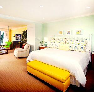 Oceana Beach Club Hotel, Santa Monica (Los Angeles, Kalifornien) 92 Hotelkritiken   Tablet Hotels