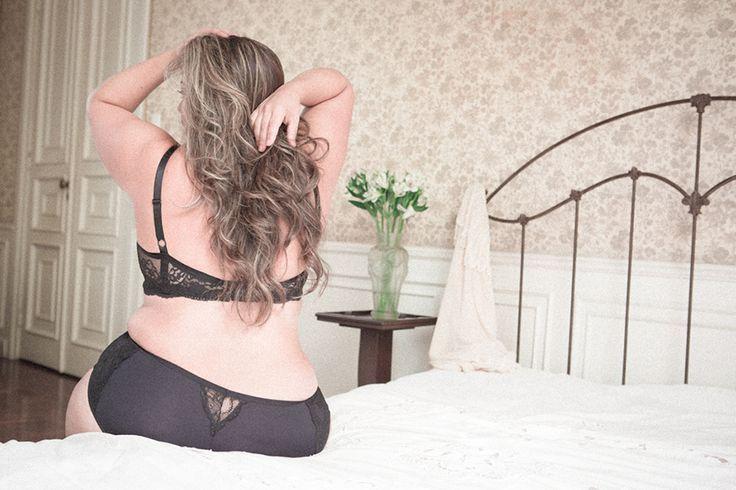 Fluvia Lacerda de lingerie em ensaio INCRÍVEL para sua própria linha plus size - online lingerie boutique, lingerie panties, buy lingerie