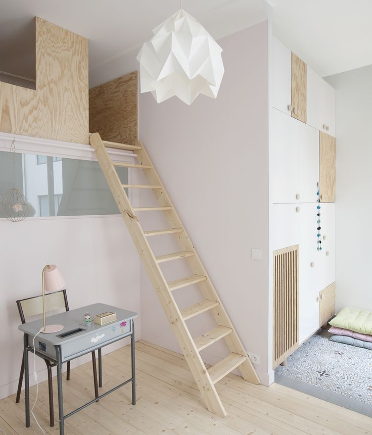 74 best Small Room Ideas Ideen für kleine Wohnungen images on - designer arbeitstisch tolle idee platz sparen