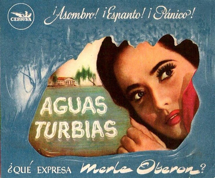 1944 - Aguas turbias - tt0036745  PT