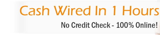 1 Hour Loans helps you to find a suitable loan for you. You can avail loan in ve…