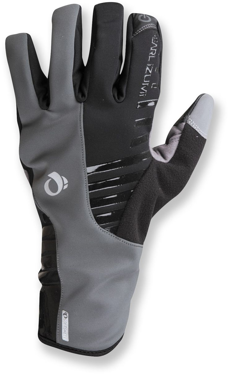 Motorcycle gloves to prevent numbness - Pearl Izumi Men S Elite Softshell Bike Gloves