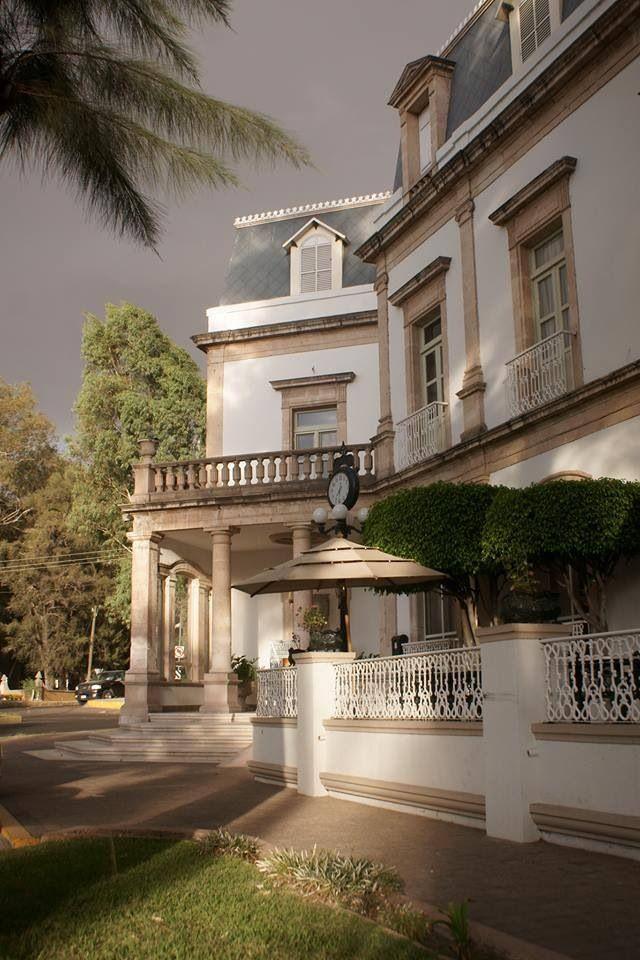 Gran Hotel Alameda