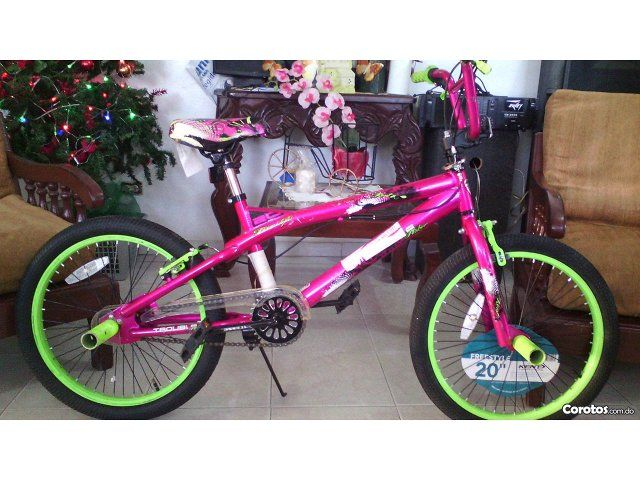 Bicicleta aro 20 kent santana bicicleta
