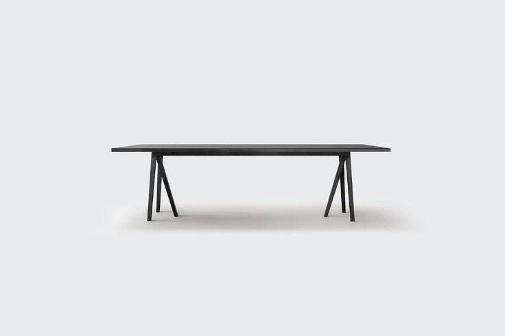 Tommy table by Cameron Foggo | Nonn