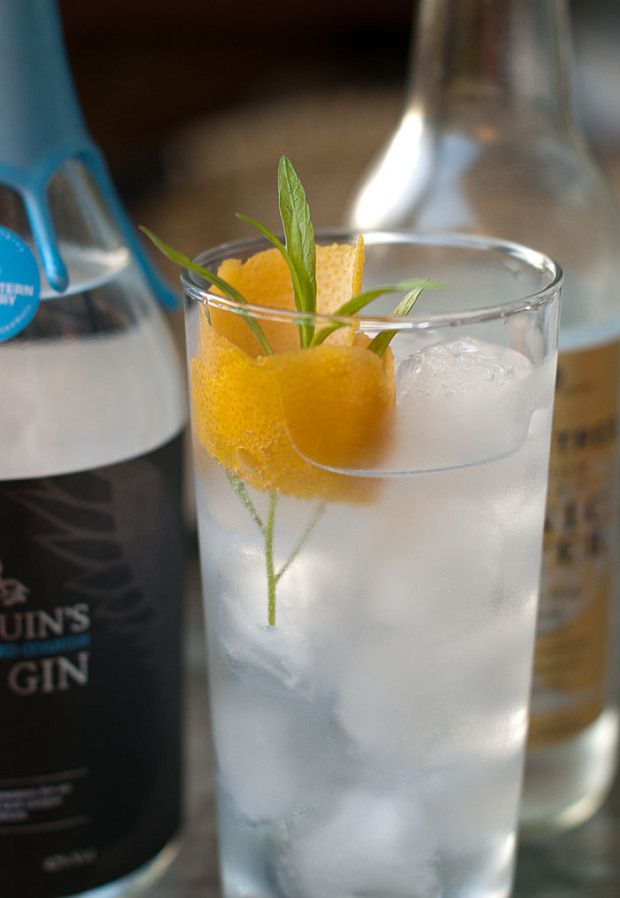 Have a G&T