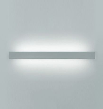 minimalist wall lights for lounge room