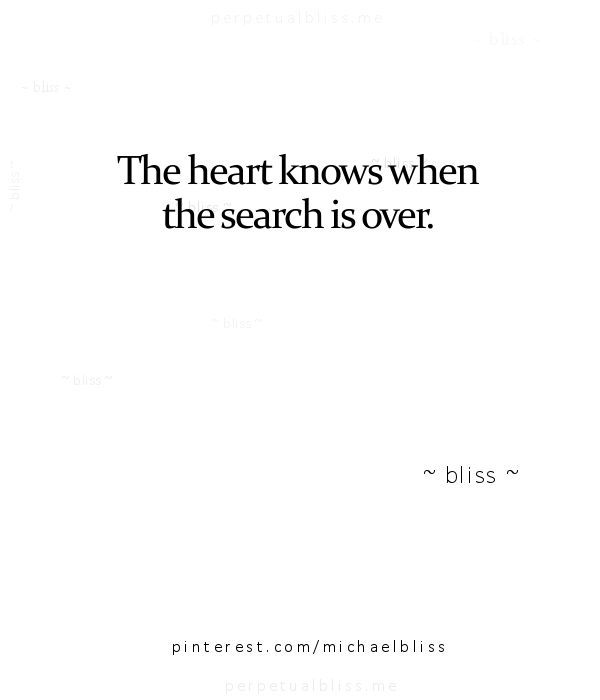 Wedding Quotes :The search was over a bit more than 2 years ago. Now I'm left with myself -O