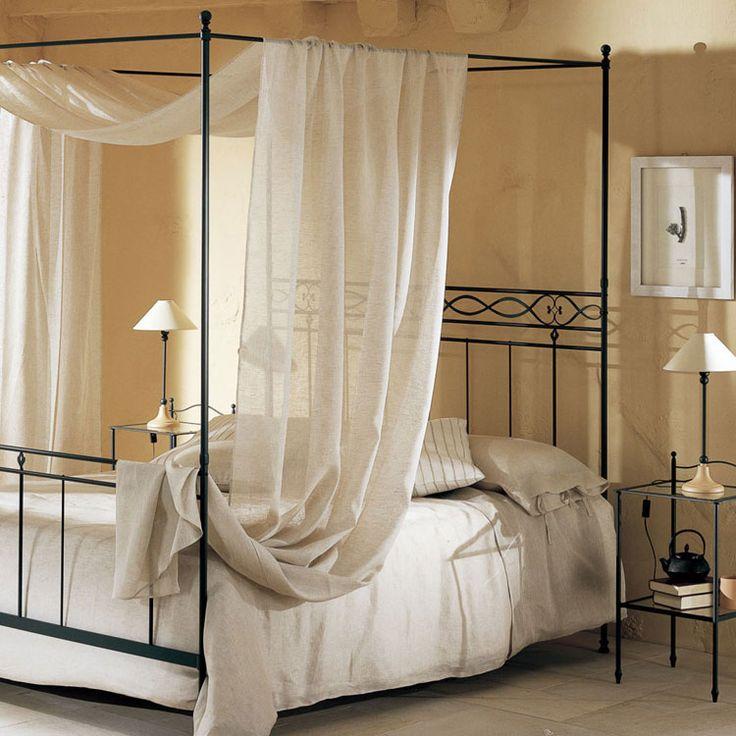 Camera da letto in stile shabby chic n.38
