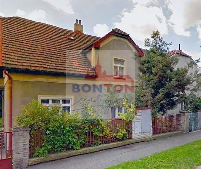 Prodej rodinného domu 250m², Kounická, Praha 10 - Strašnice • Sreality.cz