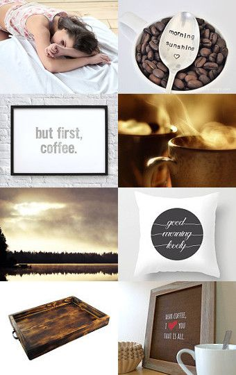 Morning Sunshine! by Marzena on Etsy--Pinned with TreasuryPin.com