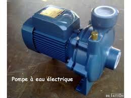 Image result for pompe à eau électrique