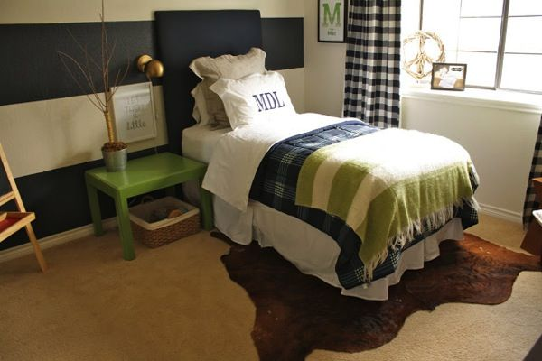 BA Friday {Boy Bedroom}
