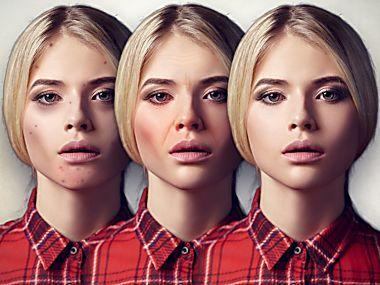 Hautprobleme und was dagegen hilft