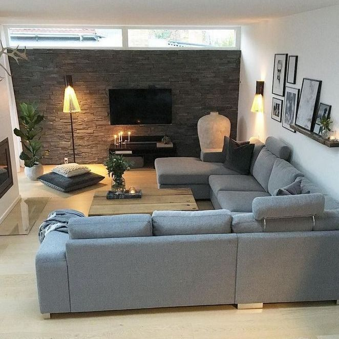 The Appeal of Nordic Feeling Living Room The drawing room is normally intended to be situated at the entrance of someone's house whilst formulating th...