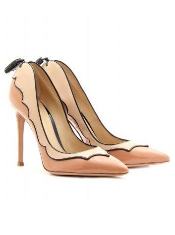 Jolies chaussures de mariée