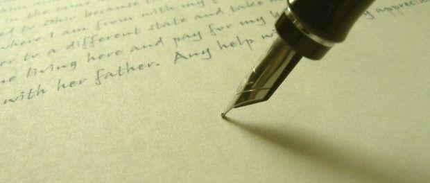 Cinco puntos imprescindibles de una buena carta de recomendación