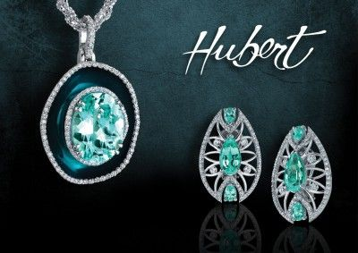 The Birthstones of October: Tourmalines & Opals - http://www.hubertgem.com/birthstones-october-tourmalines-opals/