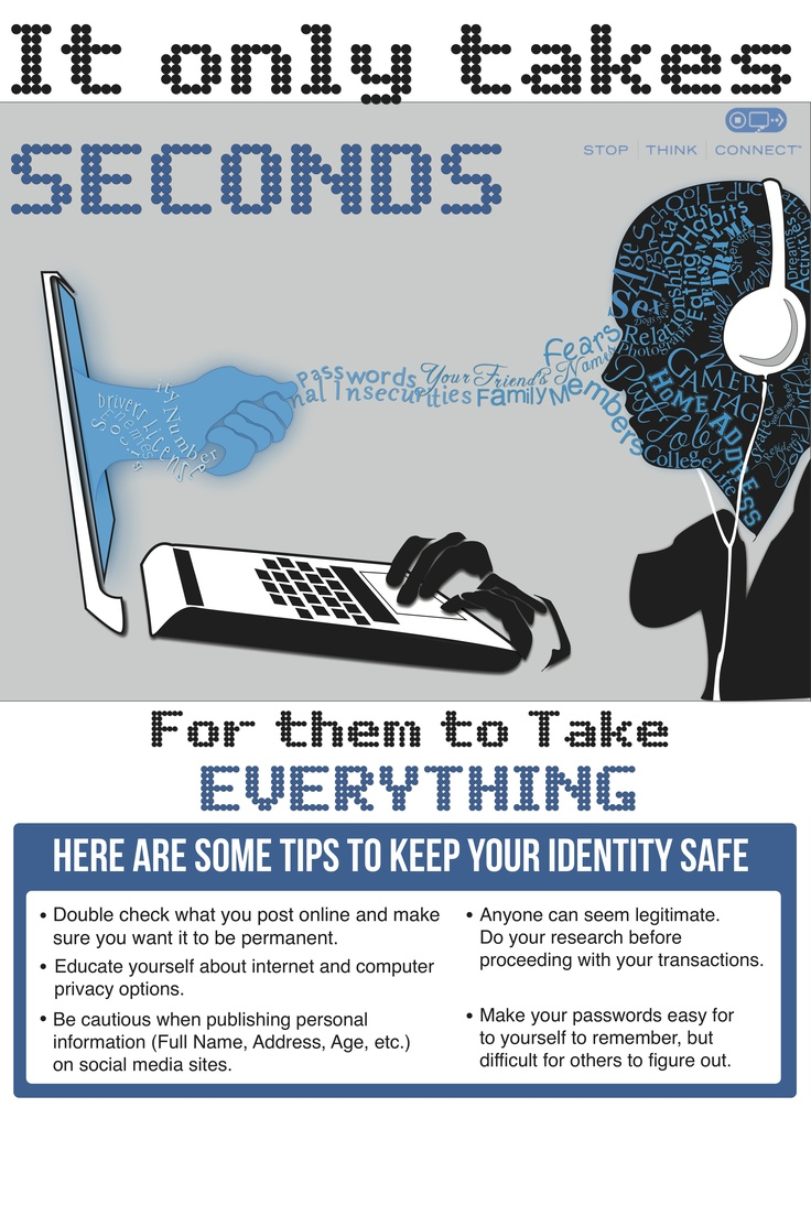 98 Best Images About Cyber Security Awareness On Pinterest