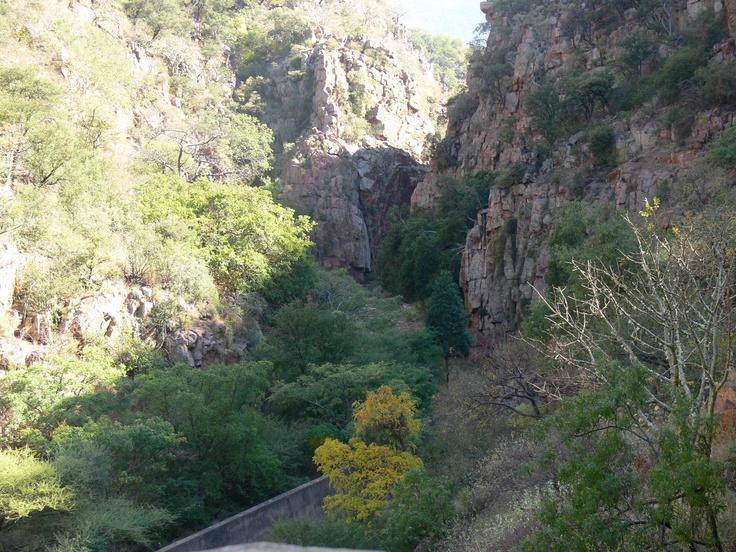 Soutpansberg, Limpopo