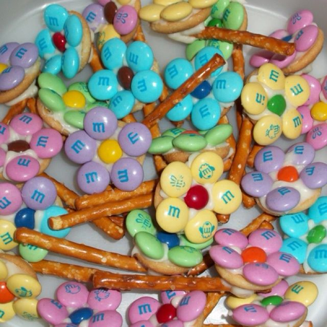 Easter and Spring yummies!
