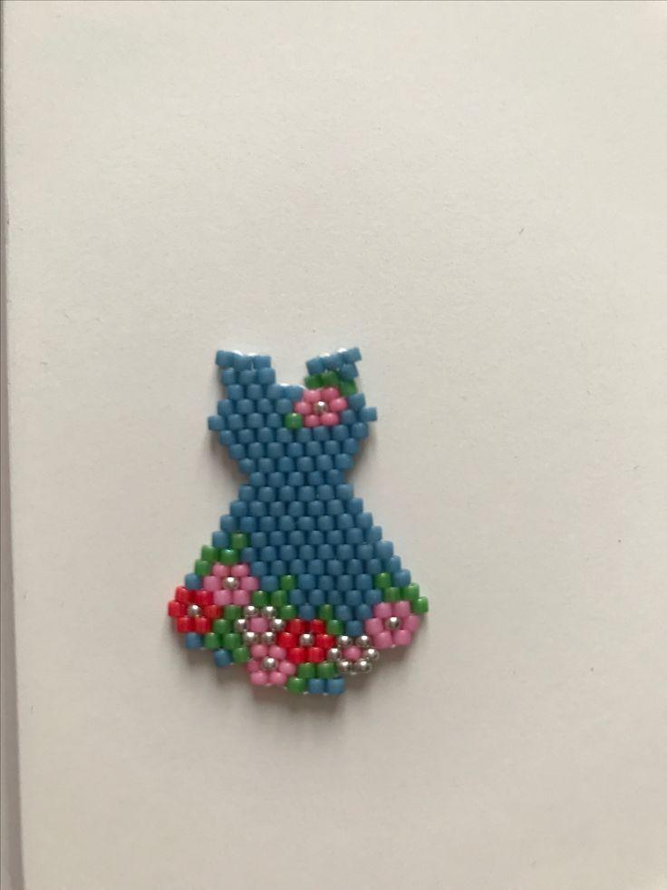 Miyoki elbise