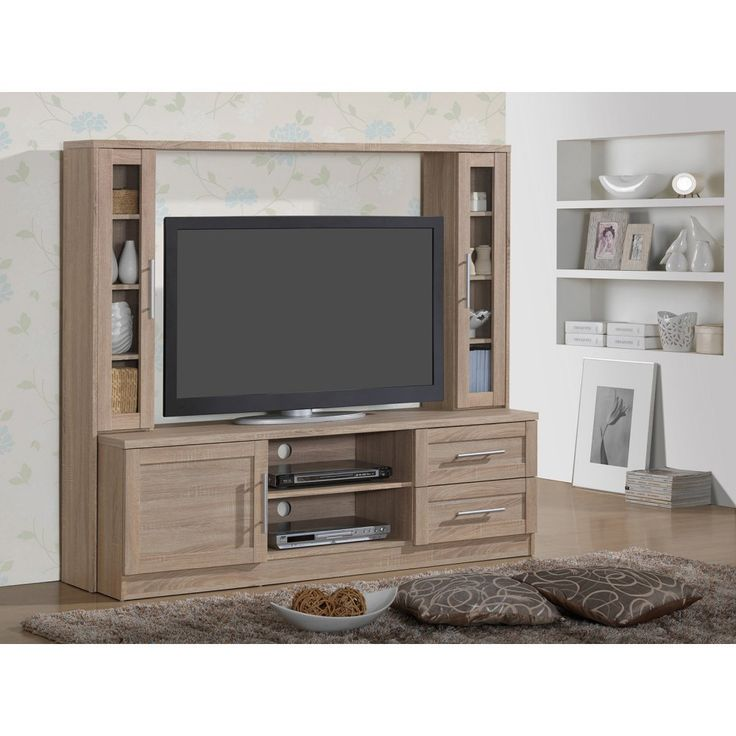 30 best media cabinets images on pinterest bookshelves book amazon techni mobili entertainment center with storage for tvs up to 50 malvernweather Image collections
