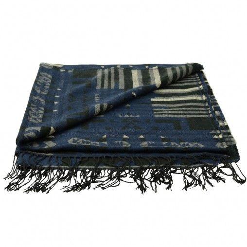 SACHA // Aztec scarf € 19,95