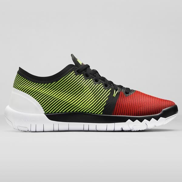 Nike Free Trainer 3.0 Provides Directional Flexibility and Strength