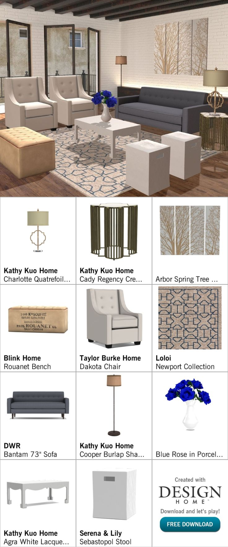 20 best Design Home App - Rooms images on Pinterest | App, Apps and ...