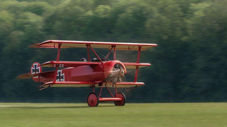Tri-Plane