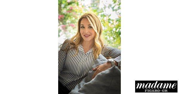 """Η συγγραφέας του βιβλίου """"Ο ξεχωριστός κόσμος των διδύμων"""" μιλάει για την καριέρα και τη μητρότητα"""