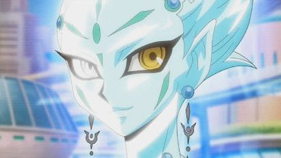 Yugioh Zexal Astral Yu gi oh zexal is only