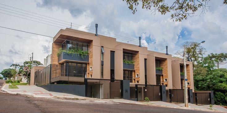 Galeria de Residencial Viccari / Meza Arquitetura - 9