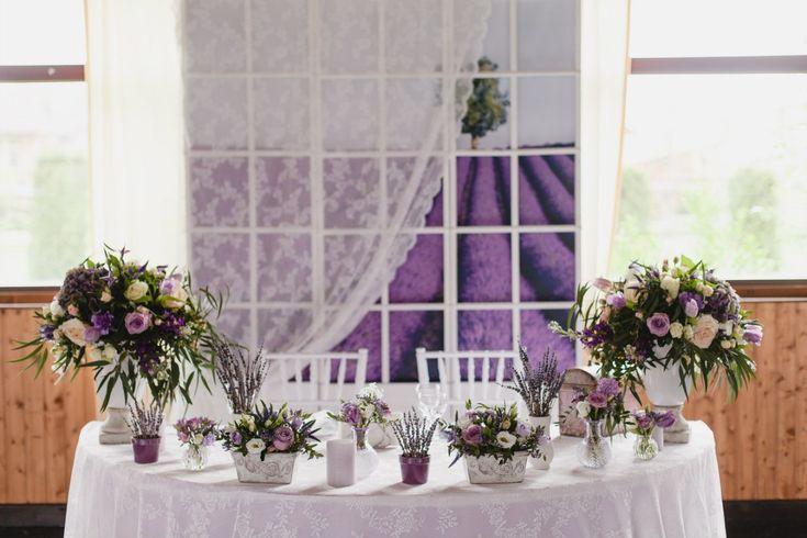 23.05.2015. Свадьба Прованс | 131 фотография