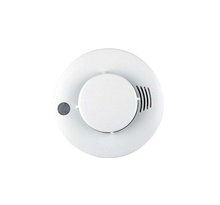 11.30$  Watch now - http://alivuo.shopchina.info/1/go.php?t=32813605963 - JA-5198A Direct Factory Wired Net-working Smoke Detector Photoelectric Sensor Sound and Light Alarm Manual Testing 11.30$ #aliexpresschina