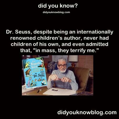 Intresting fact