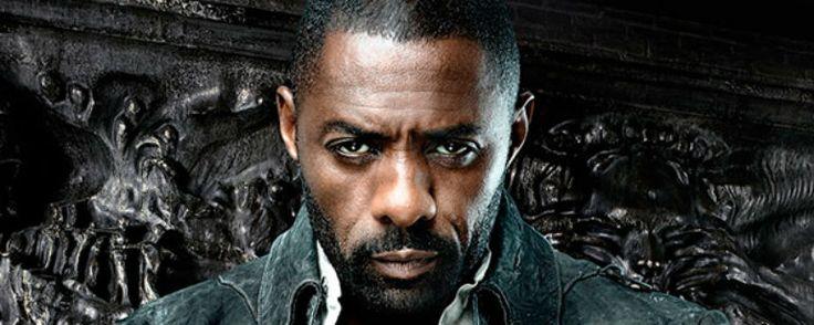 'La Torre Oscura': Idris Elba y Tom Taylor protagonizan el primer teaser póster de la película  Noticias de interés sobre cine y series. Noticias estrenos adelantos de peliculas y series