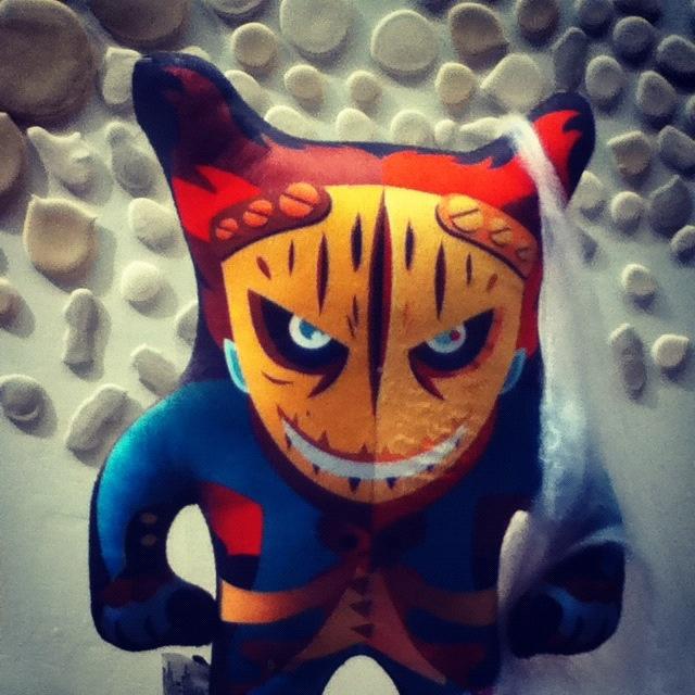 Momishtoys Halloween