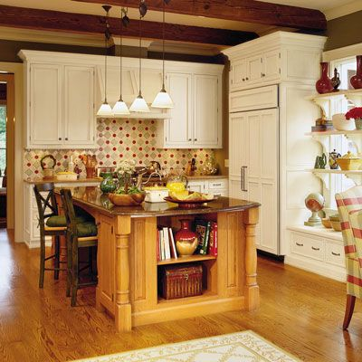 country kitchen ware best 25 small country kitchens ideas on 2925