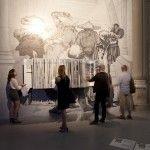 Fundamentals es el nombre de la 14º Bienal de Arquitectura que se celebrará hasta el 23 de noviembre en distintas locaciones de la ciudad de Venecia.