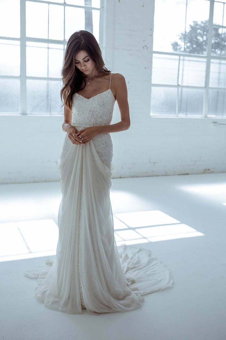 The 18 best Wedding Dresses images on Pinterest | Short wedding ...