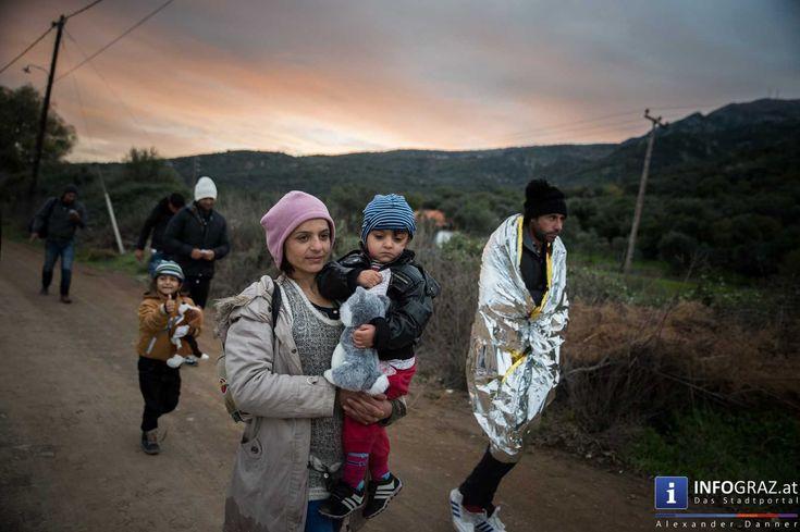 Ende November 2015 wurde zwischen den EU-Regierungschefs und der #Türkei ein umstrittener #Deal ausgehandelt. Ankara soll der EU bei der Realisierung der #Festung #Europa helfen, im Gegenzug wurde eine Aufhebung der Visa-Pflicht für türkische Bürgerinnen und Bürger und eine erneute #Intensivierung der #EU-Beitrittsverhandlungen in Aussicht gestellt. Drei Milliarden Euro lässt sich die Europäische Union diesen Handel  kosten.