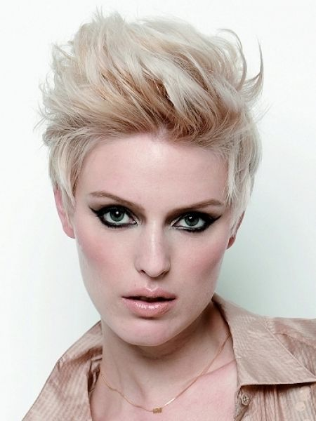 Image detail for -Chic Short Pixie Hair Styles