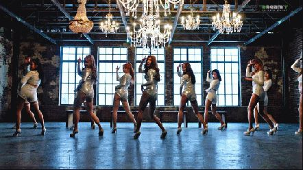 Girl's Day I'll be yours   girl's day