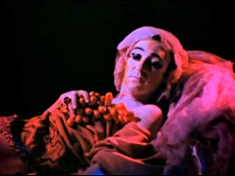 Kenneth Anger : Inauguration Of The Pleasure Dome (1954)