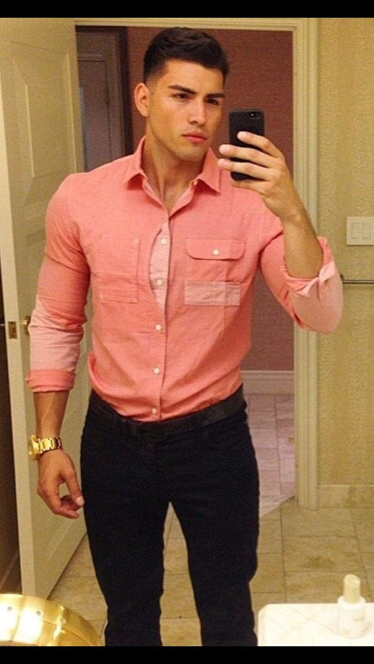 Sexy Mexican Guys 121